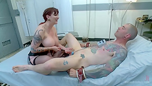 The Divine Bitches Chronic Masturbation Clinic