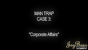 JOYBEAR Corporate Bondage