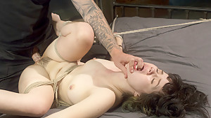 Amazing fetish adult video with incredible pornstar Christian Wilde from Dungeonsex