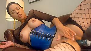 Amazing fetish xxx clip with crazy pornstar Dana Vespoli from Fuckingmachines