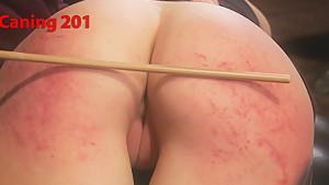 Incredible fetish sex scene with amazing pornstar Cadence Cross from Kinkuniversity