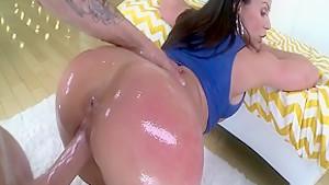 Best pornstar Kendra Lust in exotic big tits, milf porn video
