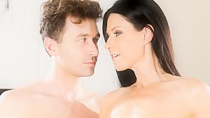 James Deen in Mother Daughter Affair #02, Scene #02 - SweetSinner
