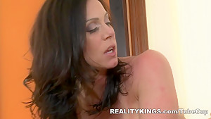 Best pornstar in Amazing Facial, Masturbation adult clip