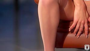 Amazing pornstar Dani Mathers in Exotic Babes, Blonde porn movie