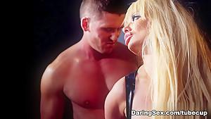 Exotic pornstars Jaiden West, Marc Rose in Amazing Fetish, Big Tits adult clip