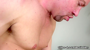 Best pornstars Liv Aguilera, Will Powers in Amazing Stockings, Big Ass adult video