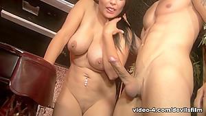 Crazy pornstar Sophia Lomeli in Best Swallow, Big Tits xxx scene