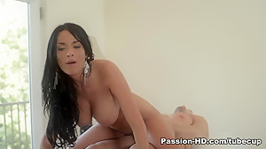 Incredible pornstar Anissa Kate in Best Blowjob, Pornstars porn video