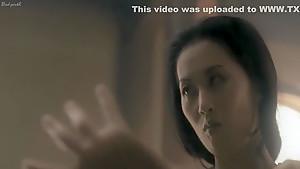 Marco Polo S01E02 (2014) Olivia Cheng