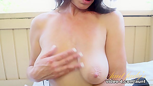 Exotic pornstar Mimi Moore in Horny Big Tits, Masturbation adult movie