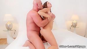 Amazing pornstar Bella Anne in Hottest Yoga, Big Tits xxx scene