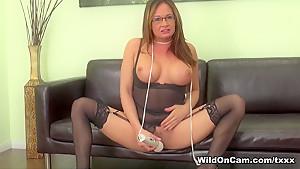 Hottest pornstar Tory Lane in Horny Fake Tits, Big Ass porn clip