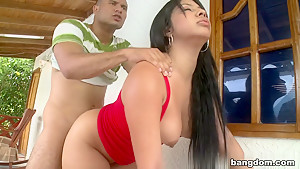 Camila in Camila Loses her Virginity for the Second...