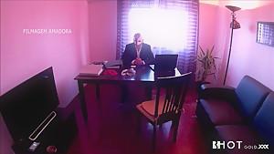 HOTGOLD Amateur Secretary Casting