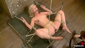 Tara Lynn Foxx is INSATIABLE