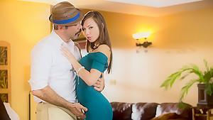 Aidra Fox in My Daughter's Boyfriend #13, Scene #03 - SweetSinner