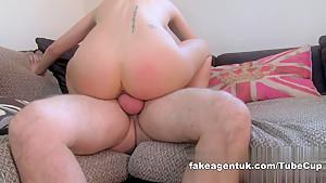 Best pornstar in Amazing Casting, Hardcore xxx scene