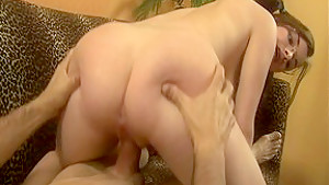 Amazing pornstar Tatiana Kush in best hairy, blowjob porn movie