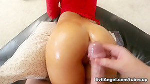 Amazing pornstar in Best Asian, POV porn scene