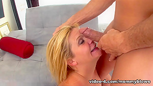 Horny pornstar Ginger Lynn in Amazing Facial, Blonde xxx clip