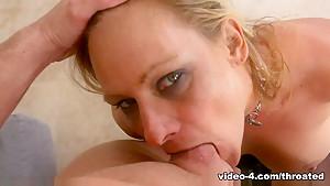 Amazing pornstar Debi Diamond in Exotic Cumshots, Mature porn clip