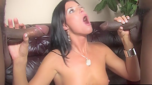 Sexy HotWife India Summer Gets Fucked By BBC While Cuckold Watching
