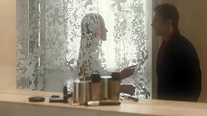 The Cobbler (2014) Kim Cloutier