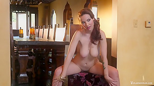 Hottest pornstar Elizabeth Marxs in Exotic Redhead, Big Tits xxx video