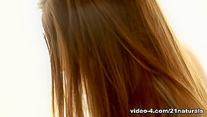 Hottest pornstar Kitana Lure in Fabulous Redhead, Big Tits sex clip