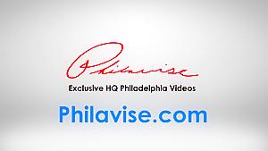 Philavise xmas special with cougar Jamie Foster