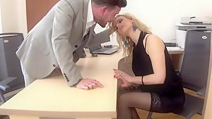 Abusing your secretary
