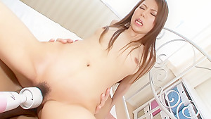Incredible Japanese girl Rino Asuka in Exotic JAV uncensored Blowjob movie